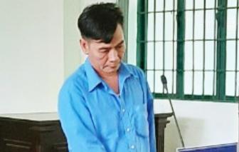 8 năm 6 tháng tù cho gã xe ôm hại đời hai cháu gái