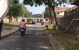 Bình Dương: Cách ly 6 người Trung Quốc nhập cảnh trái phép