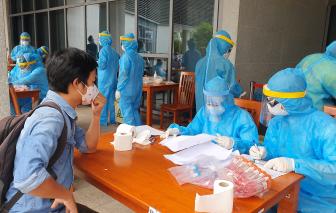 Đà Nẵng kêu gọi hỗ trợ, Hải Phòng cử ngay đoàn cán bộ y tế lên đường