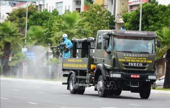 Có căn cứ xác định dịch COVID-19 ở Đà Nẵng khởi phát từ tháng 7