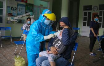 4 bệnh viện nào tại Đà Nẵng được phép xét nghiệm COVID-19?