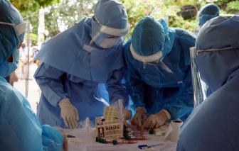 Điều trị COVID-19: Cho phép dùng huyết tương người khỏi bệnh để chữa cho bệnh nhân nặng