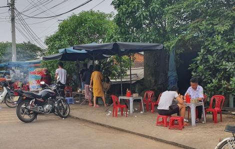 2 mẹ con mắc COVID-19 ở Quảng Nam đã đi đâu lúc chưa cách ly?