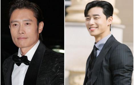 Lee Byung Hun và Park Seo Joon góp mặt trong bom tấn mới
