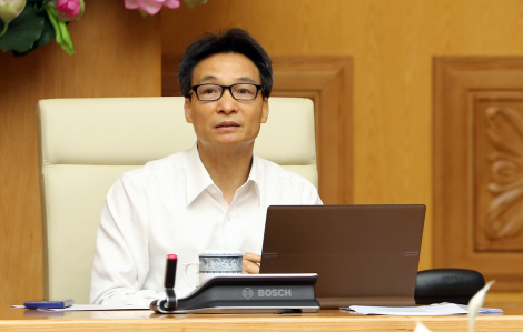 Phó thủ tướng Vũ Đức Đam: Việt Nam quyết không để xảy ra làn sóng COVID-19 thứ 2