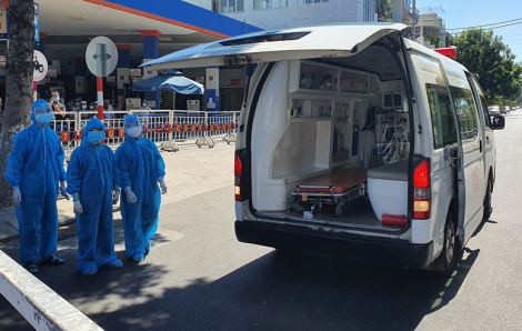 Bệnh nhân thứ 8 ở Việt Nam mắc COVID-19 tử vong