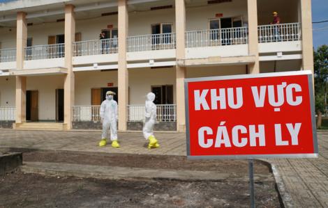 """Thủ tướng Nguyễn Xuân Phúc gửi thư động viên """"chiến sĩ áo trắng'' trong cuộc chiến chống COVID-19"""