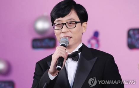 Yoo Jae Suk cùng nhiều sao Hàn quyên góp giúp đỡ người dân bị ảnh hưởng lũ lụt