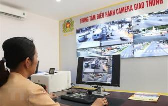 Bắt đầu xử phạt vi phạm giao thông từ hình ảnh đăng trên mạng xã hội