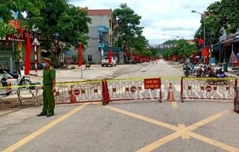 Công bố lịch trình di chuyển của 4 bệnh nhân mắc COVID-19 tại Lạng Sơn