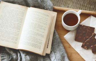 Những tập sách thời COVID-19: Trải nghiệm mất mát để yêu thương và trưởng thành