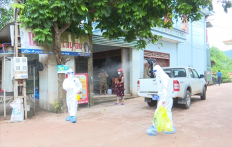 Từ Đà Nẵng bay về Hà Nội, 2 mẹ con ở Bắc Giang mắc COVID-19 đã đi đâu?
