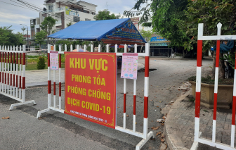 Những địa điểm 2 thanh niên ở Quảng Nam mắc COVID-19 từng đến