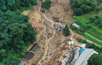 Ít nhất 15 người chết trong đợt mưa lũ kéo dài 42 ngày tại Hàn Quốc