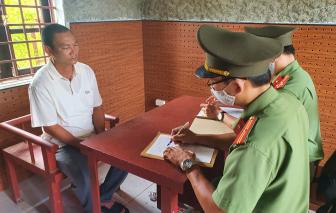 Khởi tố kẻ đưa người trái phép sang Lào