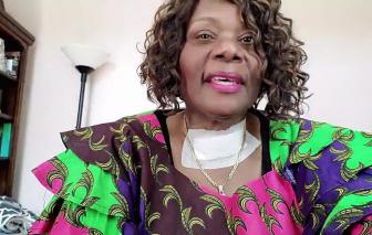 Nữ y tá chiến thắng cái chết sau 4 tháng điều trị COVID-19