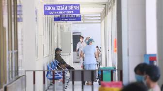 Sáng 13/8, Quảng Nam ghi nhận 2 người mắc COVID-19, có bệnh nhân từ TPHCM ra chăm mẹ