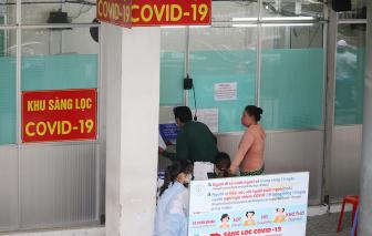 Cập nhật tình hình dịch bệnh COVID-19 tại TPHCM hiện nay