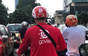 Ứng dụng Go-Viet chính thức dừng hoạt động tại Việt Nam