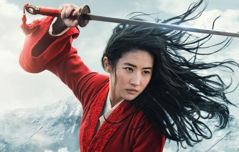 """Bom tấn """"Mulan"""" sẽ ra mắt trực tuyến"""