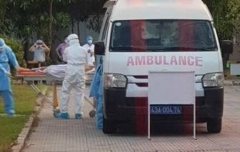 Bệnh nhân thứ 10 mắc COVID-19 tại Việt Nam tử vong