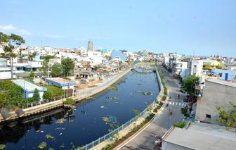 Bộ mặt đô thị thay đổi nhờ sự đồng thuận của dân