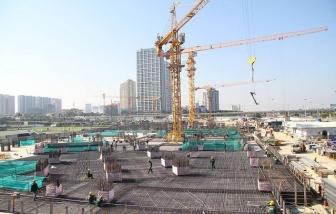 Dừng hoạt động xây dựng nếu chủ đầu tư, nhà thầu không đảm bảo phòng, chống COVID-19