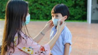 Những xáo trộn bủa vây trẻ em trong đại dịch