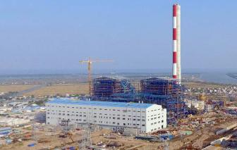 Hàng loạt sai phạm tại dự án Nhà máy Nhiệt điện Thái Bình 2