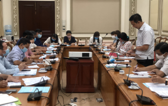 TPHCM tạm hoãn công tác thanh, kiểm tra văn hóa do COVID-19