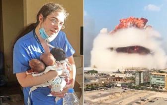 Vụ nổ tại Beirut thảm họa do sự tắc trách của con người