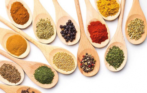 """4 loại thực phẩm bảo vệ đường hô hấp trong mùa """"Cô-vy"""""""