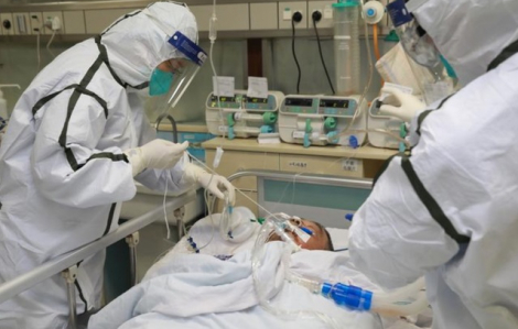 Thêm bệnh nhân mắc COVID-19 thứ 11 tại Việt Nam tử vong