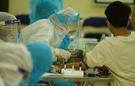 Bệnh viện đề nghị cách ly ngay nhưng bệnh nhân COVID-19 ở Hà Nội vẫn tự ý bỏ về