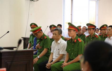 Cựu Bí thư thị xã Bến Cát, tỉnh Bình Dương được cho tại ngoại
