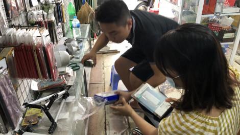 Nhiều nguy cơ cháy nổ từ pin sạc dự phòng Trung Quốc