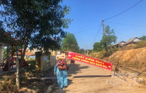 Thêm một xã ở Quảng Trị phát hiện có bệnh nhân mắc bệnh bạch hầu