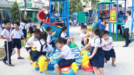 TPHCM dừng tập trung đông người ở công viên, khu vui chơi thiếu nhi, thể dục thể thao