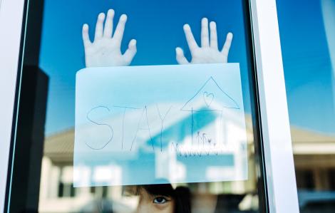 Trắc trở học hành vì COVID-19: Cơ hội chia sẻ bất an cùng nhau