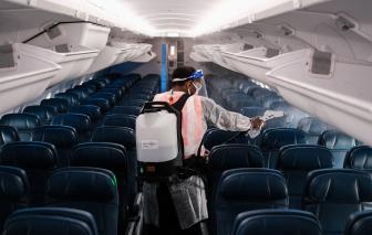 Châu Phi vượt quá 1 triệu ca nhiễm, Mỹ dỡ bỏ tư vấn không đi du lịch nước ngoài