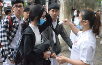 Đà Nẵng: Các trường tiếp tục hỗ trợ học sinh lớp 12 ôn tập