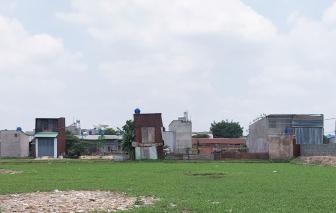Huyện Bình Chánh dẫn đầu về số vụ vi phạm trật tự xây dựng