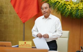 """Thủ tướng: """"Cuộc chiến chống COVID-19 ở Việt Nam bắt đầu sang thời kỳ cao điểm"""""""