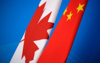 Trung Quốc kết án tử hình 1 người Canada về tội ma túy