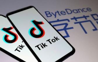 """Trung Quốc đe dọa Tokyo cấm Tik Tok """"sẽ ảnh hưởng đến quan hệ song phương"""""""