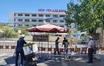 Từ 0 giờ đêm nay Bệnh viện C Đà Nẵng mở cửa hoạt động trở lại