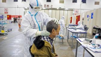 Tỷ lệ người già trên 60 tuổi mắc COVID-19 ở Việt Nam hiện là 30,6%