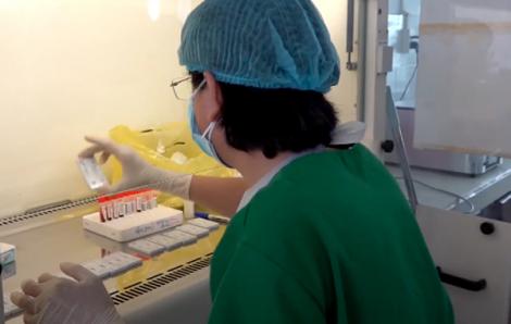 Bộ Y tế nói Viện Pasteur Nha Trang quá tải là do các tỉnh miền Trung ỷ lại
