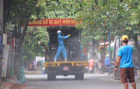 Người đàn ông được phát hiện mắc COVID-19 do sốt, ho khi đi xe khách từ Hà Nội về Hải Dương