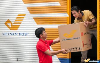 Bưu điện Thành phố phấn đấu nằm trong nhóm dẫn đầu cả nước về chỉ tiêu chất lượng dịch vụ
